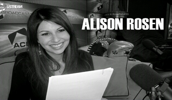Alison Rosen