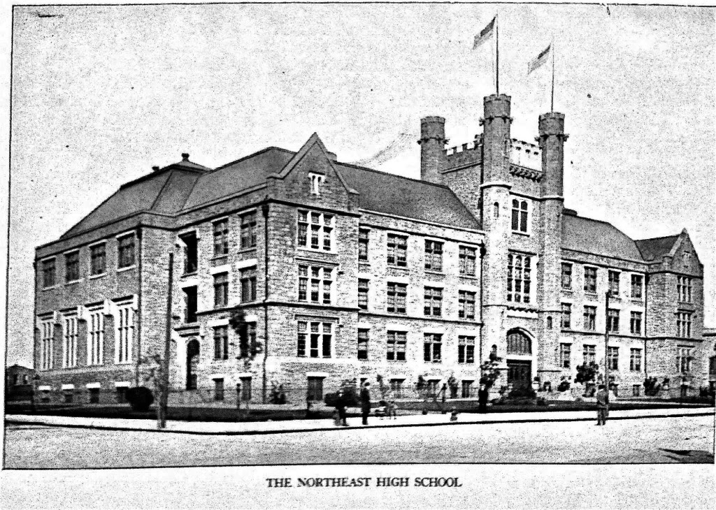 Northeast High