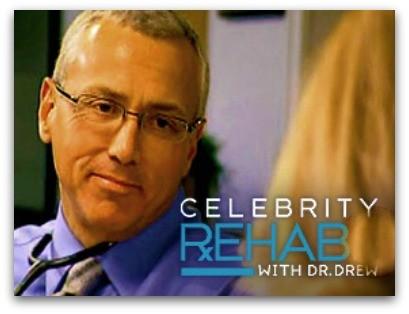 Sex rehab dr drew cast